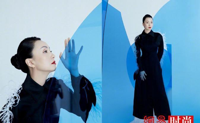 中国版美魔女陶虹闫妮 身段肌肤演技都在线