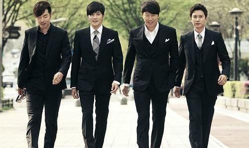 暑假在家剧荒,这五部韩剧值得一看,《绅士的品格》你看过吗