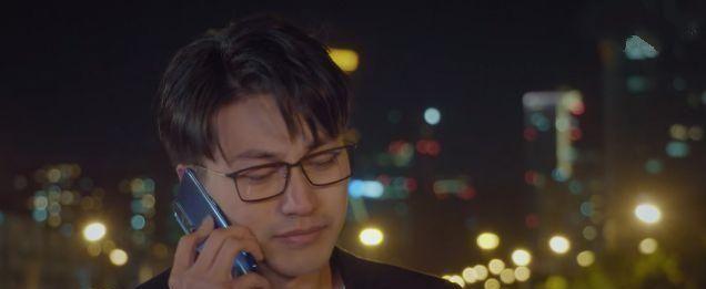 《心动的信号》结局 陈奕辰:懂我的人就你一个 张天:我太难了