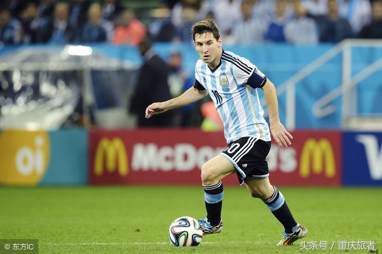 砍掉大腿告别世界杯?谁在玩弄阿根廷的命运!