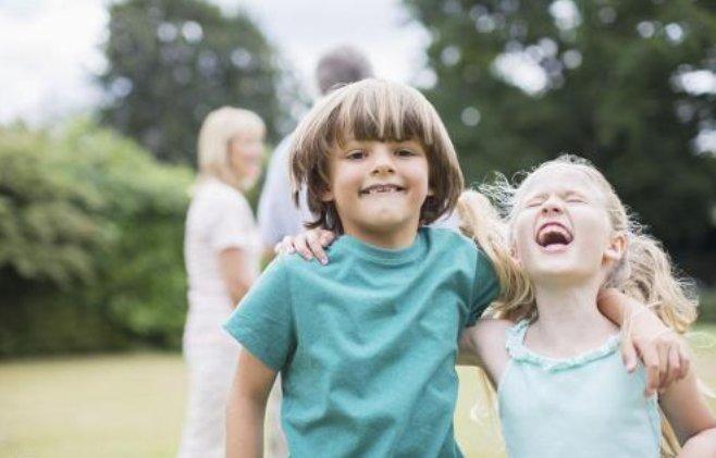 是什么原因 造成了孩子社交能力差