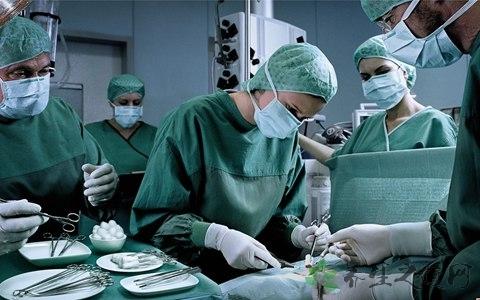 类风湿手术怎么医治