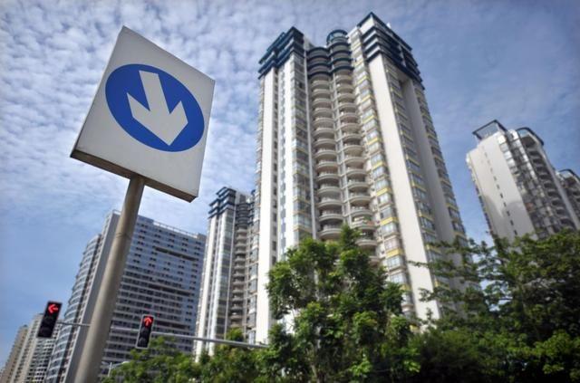 本月上旬北京的新房网签量创2006年1月以来的最低记录