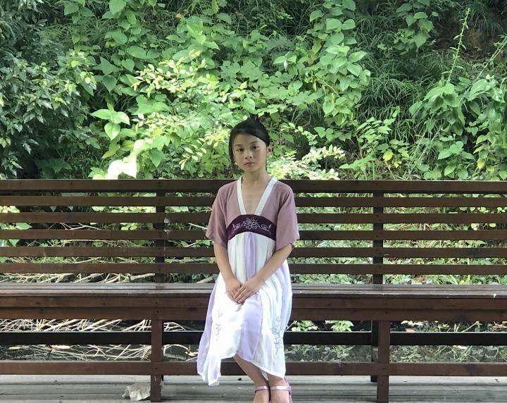 黄陂武汉一处糙米盛开地,景美人少如鲜花空调自然补血吗图片