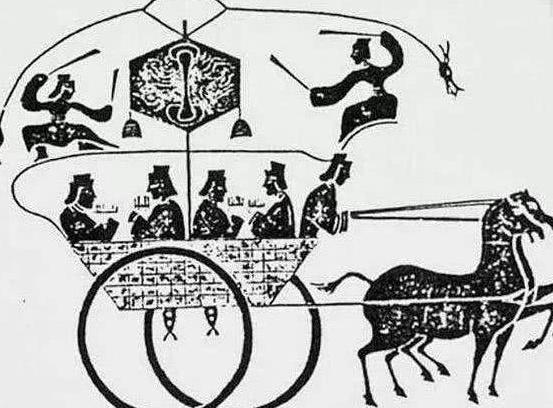 中国古代没有高科技,那么古人们如何绘制地图?网友:老