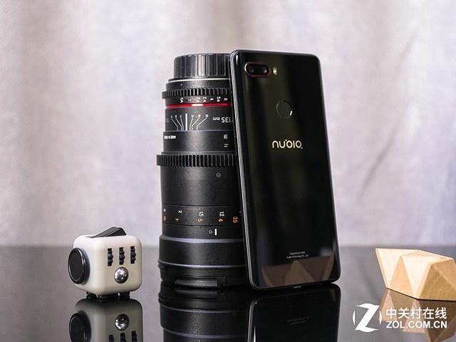 拍摄能力堪比照相机!两千元这款手机值得拥有