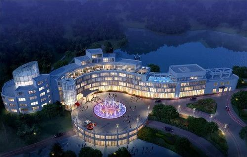 惠州房产网-广州、惠州同时进驻,开启粤港澳大湾区休闲度假君澜模式