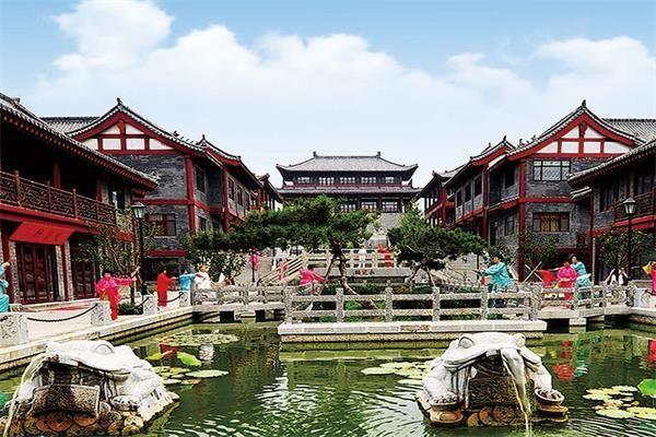 青州被遗忘的山东古城,曾是九州之一,如今是一个县_【快资讯】