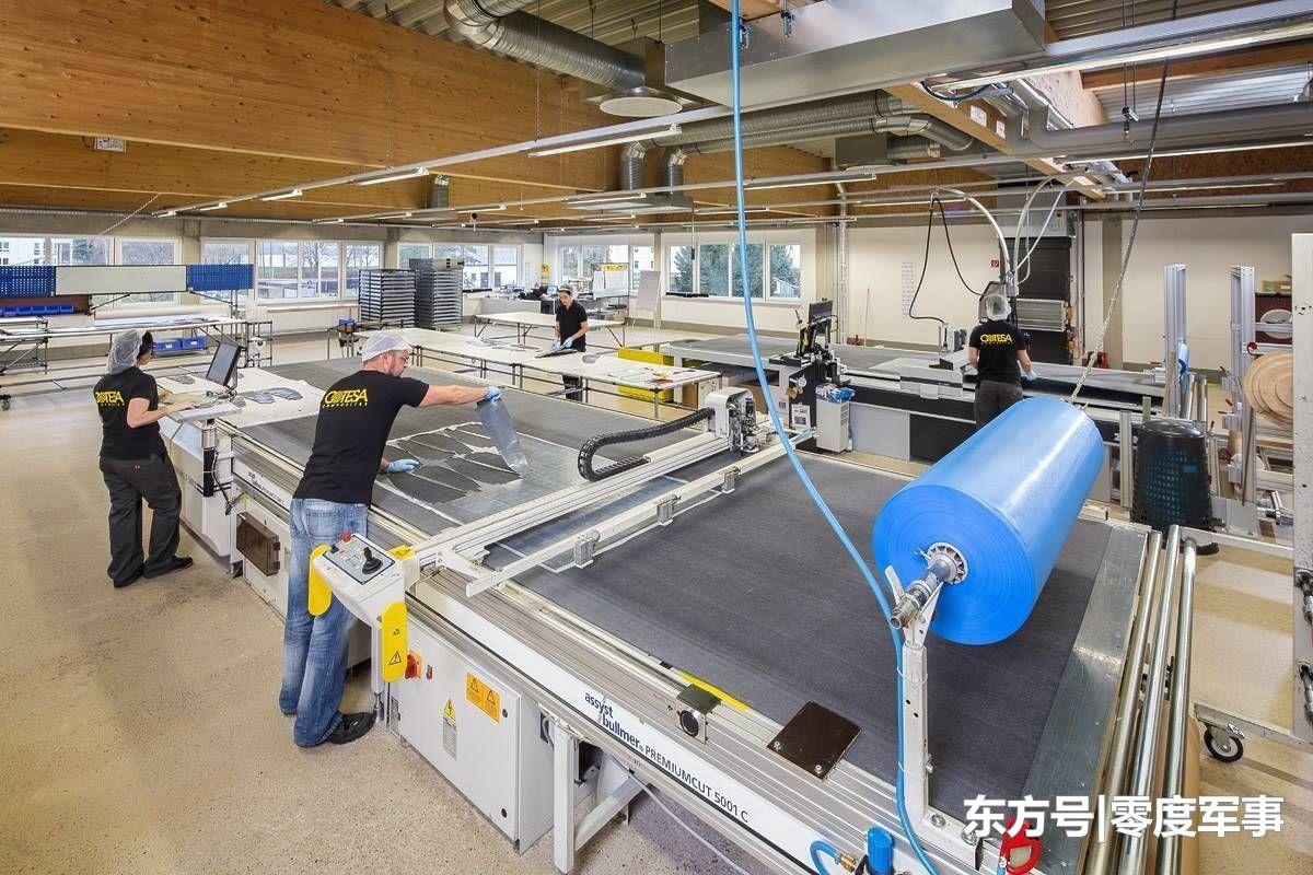 中国砸2070亿美元,对全球企业开启扫荡式收购,海外商品成国货