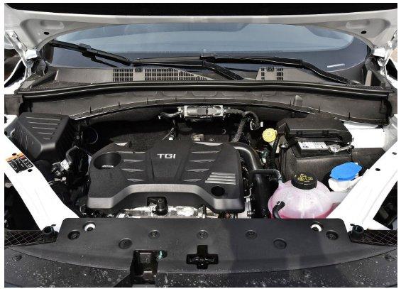 汽车 正文  新cs75首发搭载全新蓝鲸280t直喷增压发动机,搭载德尔福