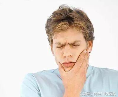 牙齿发炎,就要来颗消炎药压压惊?