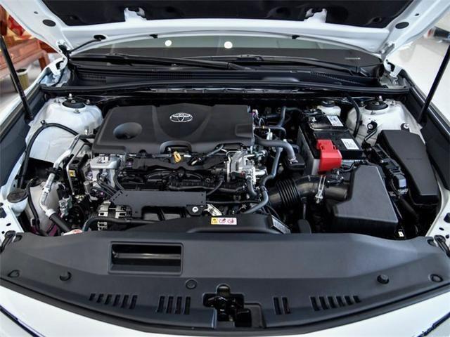 从2018款新凯美瑞2.5g豪华版 看发动机的热效率