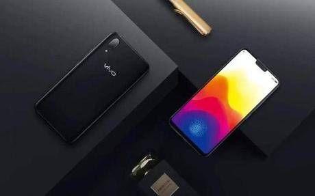 vivo x21屏幕指纹版以实力打动消费者,在同价位手机中