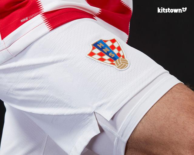 .2018世界杯克罗地亚队队服 2018世界杯克罗地亚队球衣