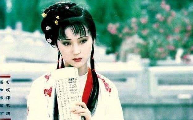 陈晓旭去世12周年:花谢花飞花满天,红消香断有谁怜?