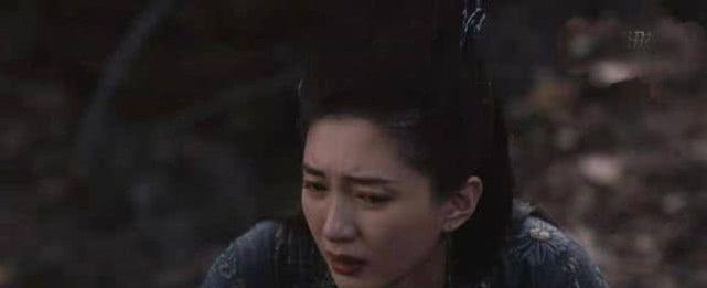九州缥缈录:宫羽衣黑化,为夺权下嫁博敏克,怒斩羽然翅膀