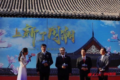 《上新了故宫》推第二季天坛、颐和园打造文化节目