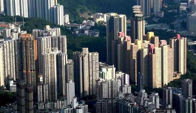 利好丨重庆楼市量价回落,百城住宅库存跌回六年前图片