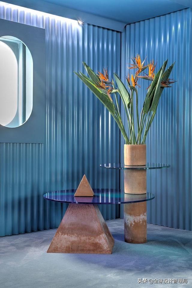 陶器家具室内设计v陶器家具城青苹果南宁图片