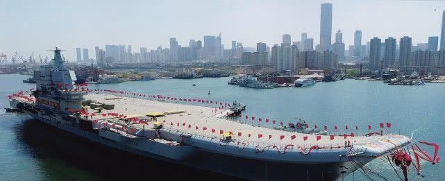 突破各项关键新技术 中国海军暴兵速度无与伦比