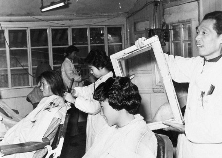 罕见的80年代老照片:图2真开放,图3男人的梦想,图6娶媳妇必备