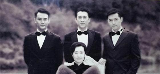 编剧王兴东谈及王凯:特别能吃苦,遵守职业操守职业道德的好演员