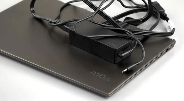 联想Yoga 920笔记本电脑评测