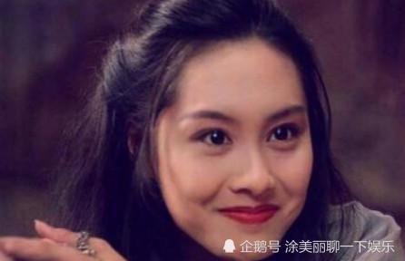 娱乐圈公认的古装美女,朱茵的紫霞仙子上榜,最后一位你绝对没想到