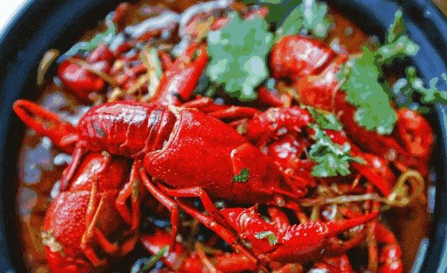 让人吃了会上瘾的麻辣小龙虾,最经典的做法,保证吃到爽