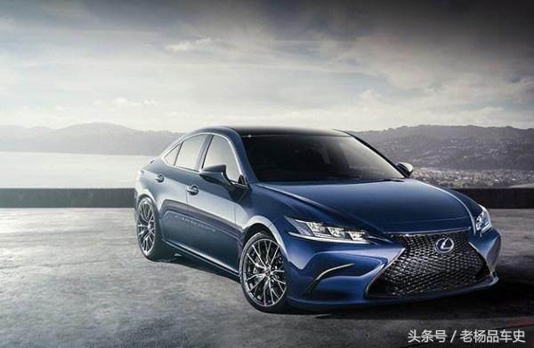 而8速,9速自动变速箱现在在豪华品牌车型中已经比比皆是了,连本田雅阁