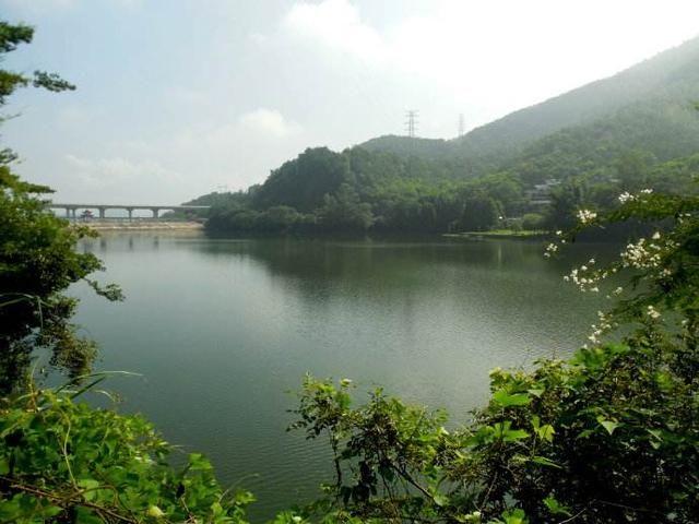 广东梅州十大著名景点 也是必去的十大景点