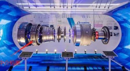 中国航发科普:中介机匣 发动机的骨架