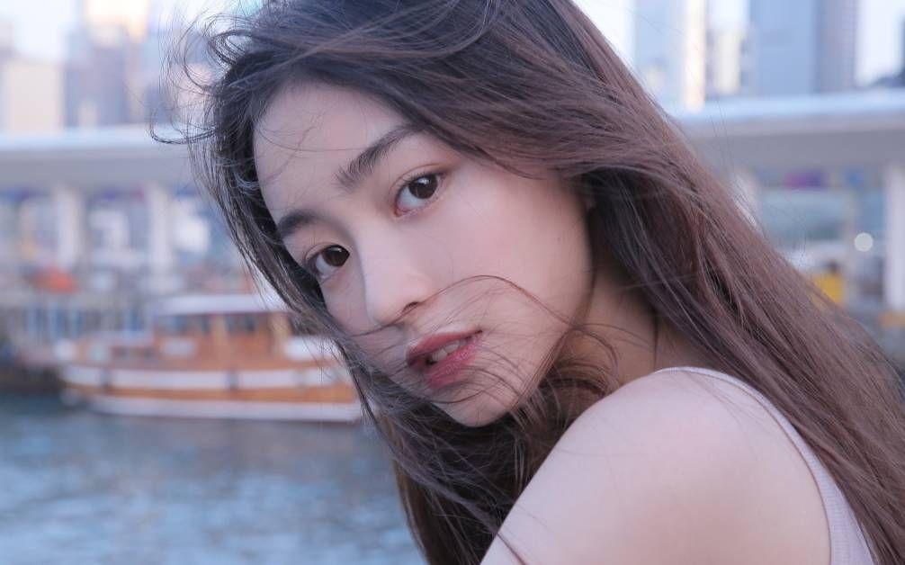 微博上这些超好看的美少女不输范冰冰刘亦菲啊!