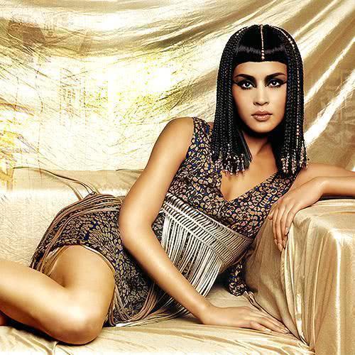 回眸靓丽网 [推荐]埃及艳后美肤秘密公诸于世,米蓝晞Milensea共享美丽秘方