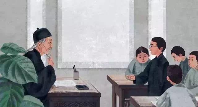 """""""困在厕所里的老师"""",一则笑话道出当前教育的尴尬"""