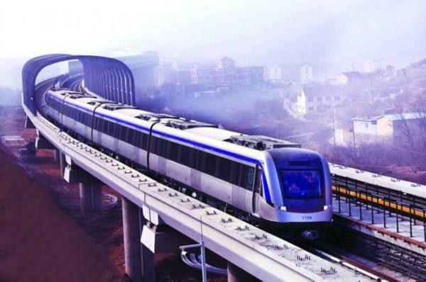 青岛市地铁办主任,青岛地铁集团董事长贾福宁说,作为经济社会发展的