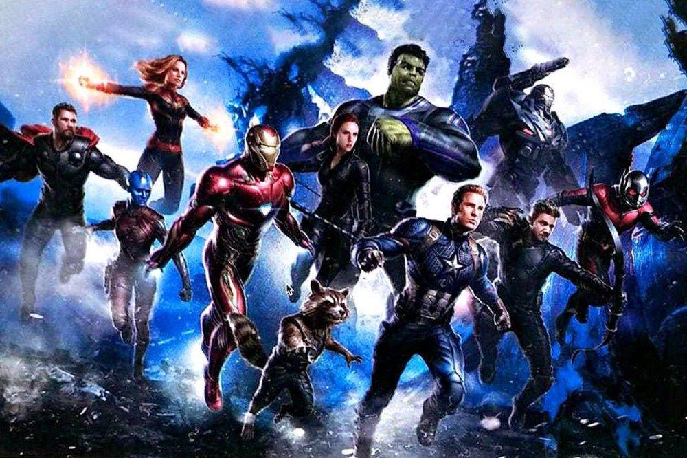 集结现时为止多位剧透演员的 Avengers 4 爆料内容