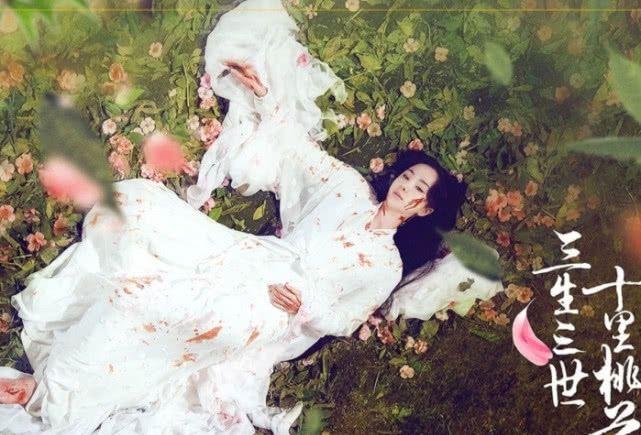 <b>断情绝爱:杨幂浑身是伤,李沁跪倒在地,她最让人心疼!</b>