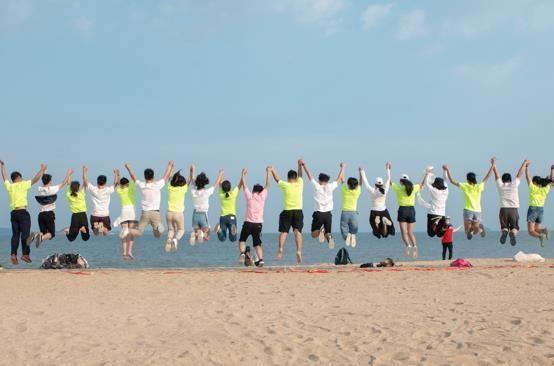丰田助学基金总决赛助力同学们在竞争与合作中收获友谊、成长
