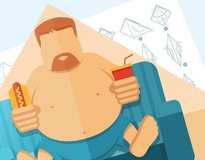 东方时尚网-这些人在减肥的时候一定要配合饮食,才能快速瘦身!