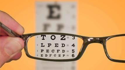 眼界丨近视激光手术安全吗会不会导致失明