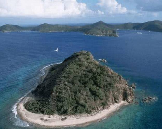 世界上风景优美的岛屿,无人居住!第1个地方年薪12.7万元!
