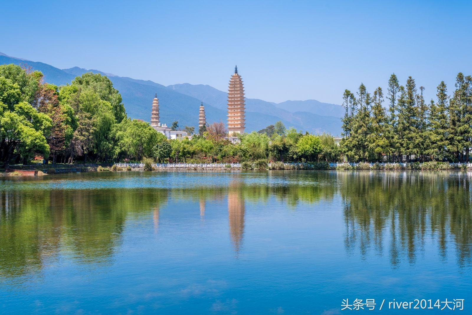 重建這座寺廟花了1.82億元,賣150萬張門票才能收回成本