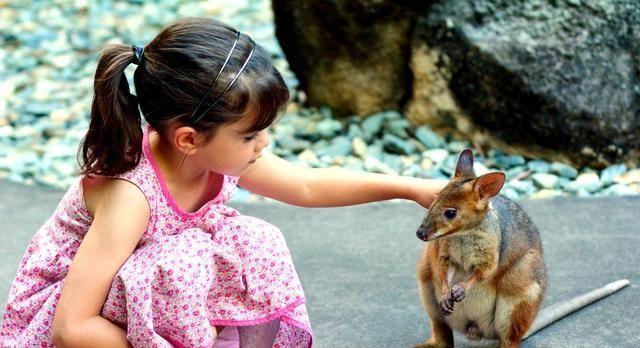 为什么送孩子去澳洲越早越好?