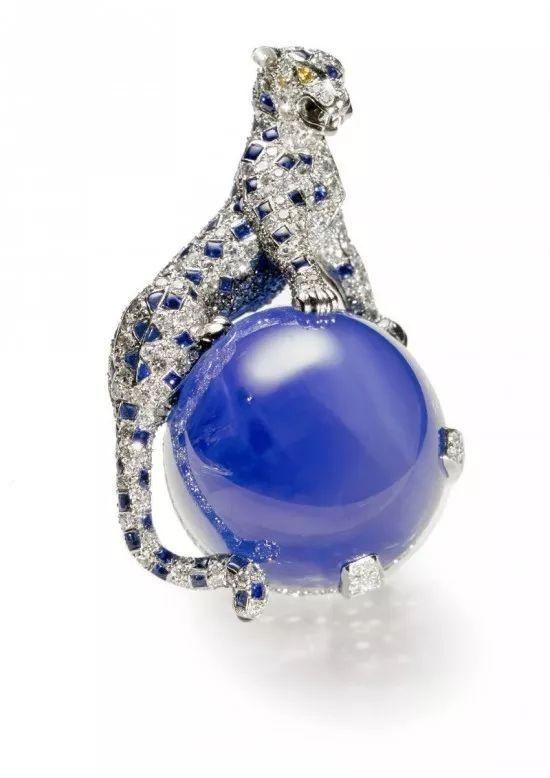 世界著名的五大珠宝设计师及代表作品,你都了解吗
