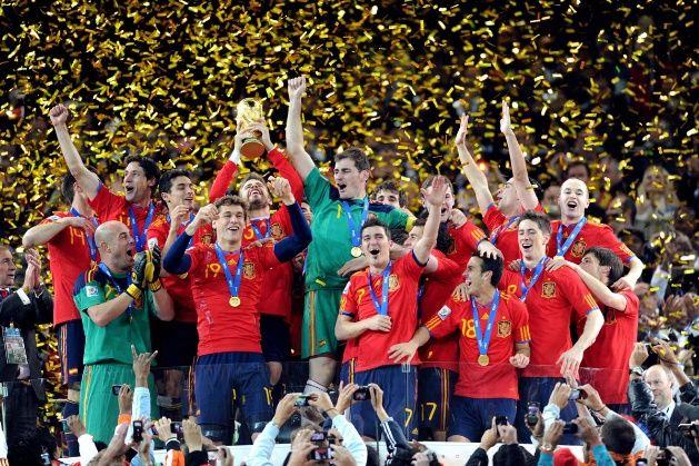 2018世界杯冠军无责任预测 大力神杯会花落谁家呢?