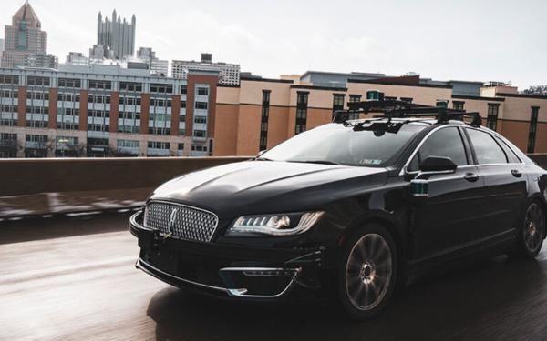 自动驾驶初创公司Aurora的倔强与野心