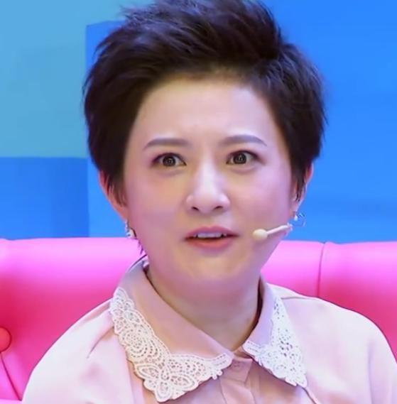 """8岁出演""""小婉君""""的她,如今39岁脸明显发福,网友:不敢认"""