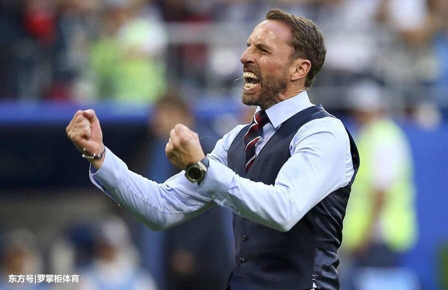 克罗地亚VS英格兰比分预测 2018世界杯半决赛