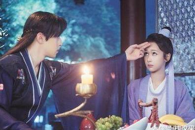 [热文]杨紫一个热爱生活的人,演技很好还幽默,爱笑的女孩运气不会太差